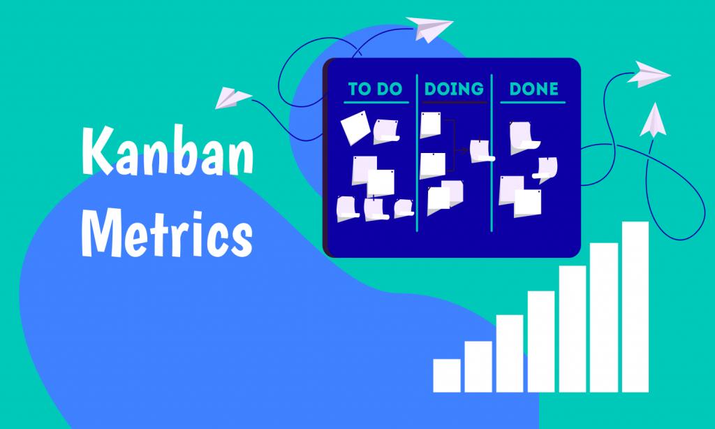 Kanban metrics