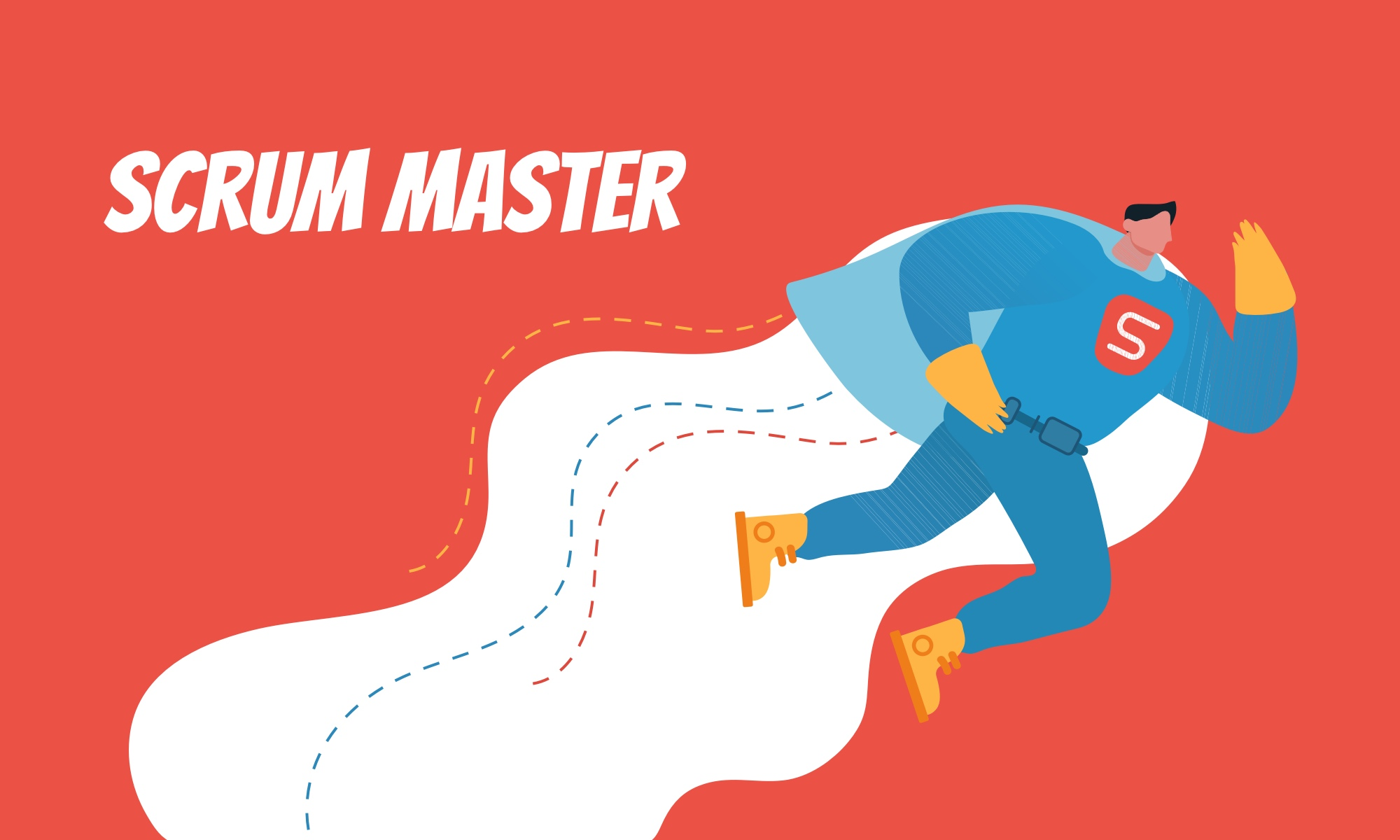 Scrum MAster role