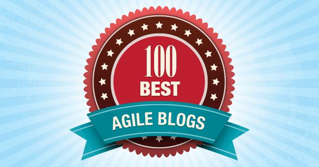 100 Top Agile Blogs