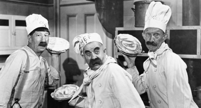 Too Many Cooks In The Kitchen Project Manager Vs Functional