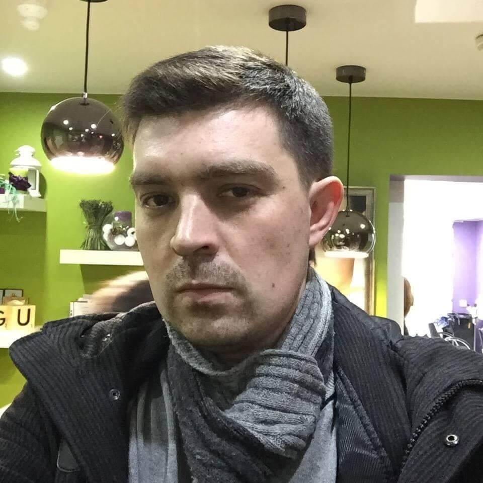 Alexander Sergeev Avatar