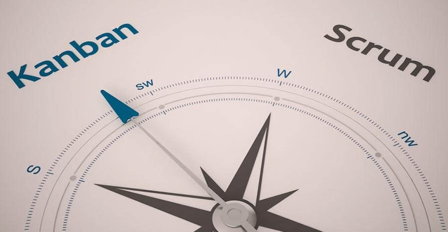 What's the Difference Between Scrum and Kanban?