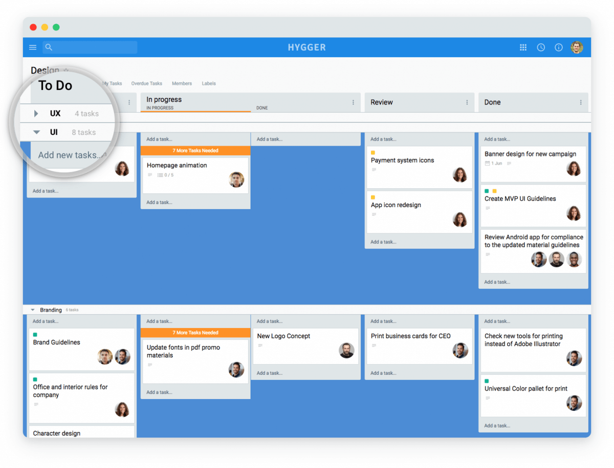 Why Trello Is Not An Ideal Solution For Agile Software Development Hygger Io