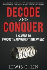 Books for product managers