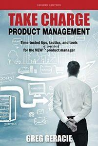 Take charge PM book