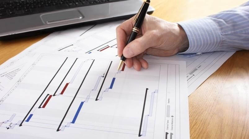 How Do Gantt Charts Make Project Managers' Life Easier?