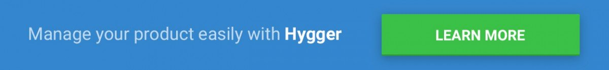 Hygger for product managers