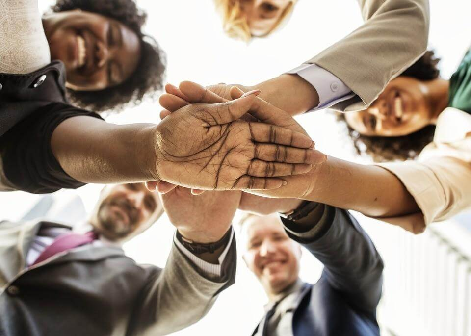 cross functional collaboration tips, cross functional teams, team building, hygger review