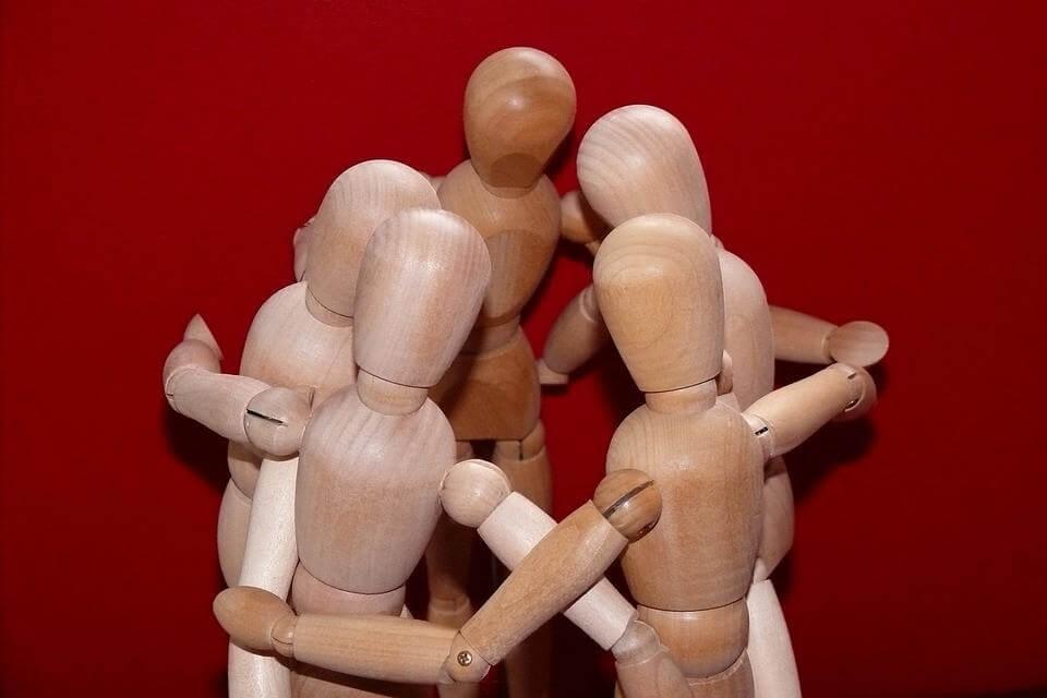 developing leadership skills, leadership skills, team building skills, hygger article
