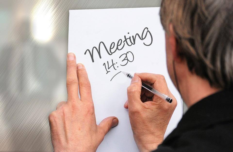 stand up meeting tips, stand up meeting recommendation, stand up meetings, hygger article