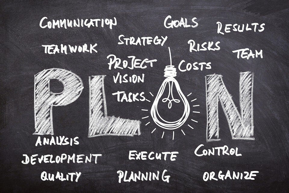 4 Great Tips on How to Create Your Work Plan