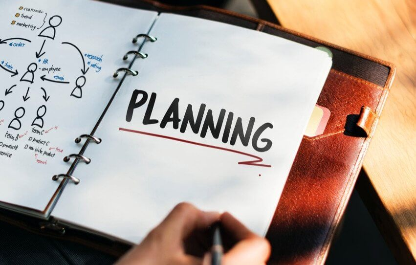 Marketing Plan Template: Where to Start?