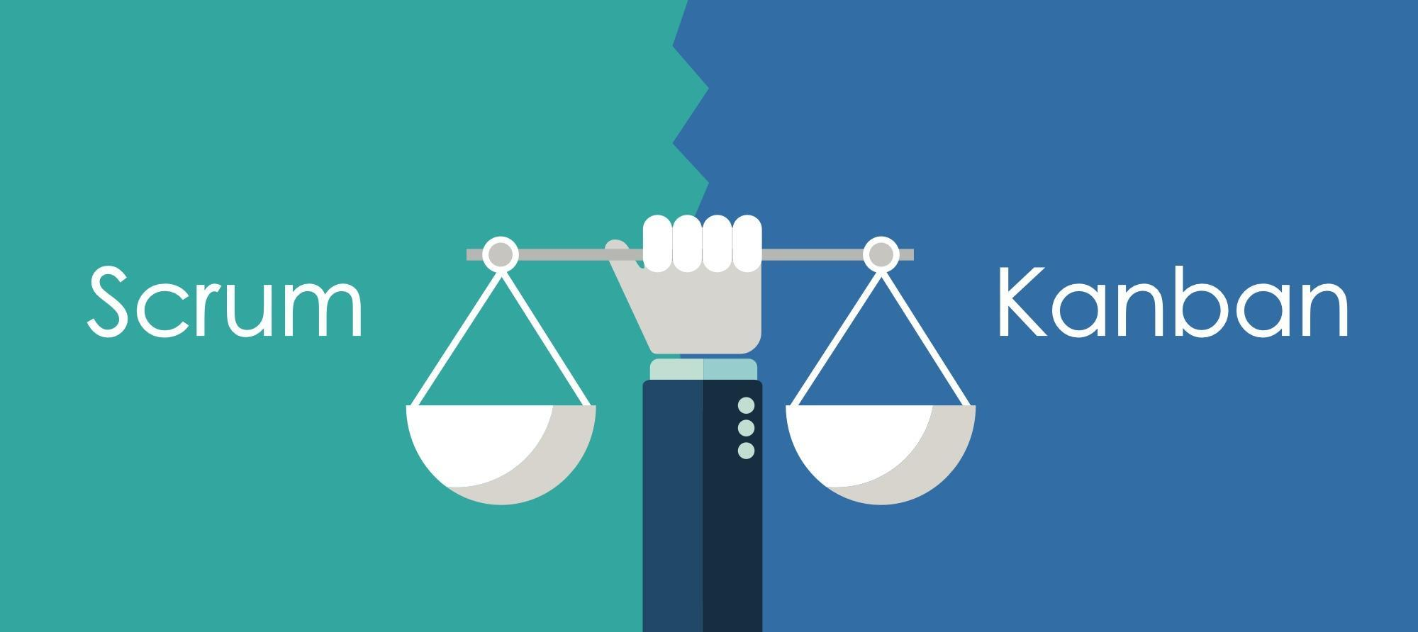Kanban vs Scrum, Hygger tutorial