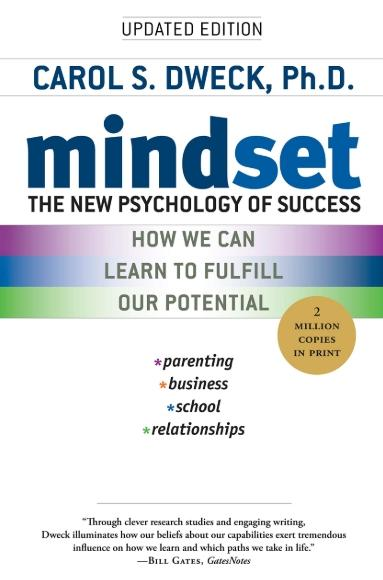 Mindset book for PMs