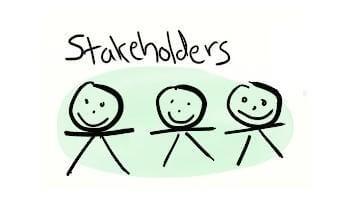 Stakeholders in Agile