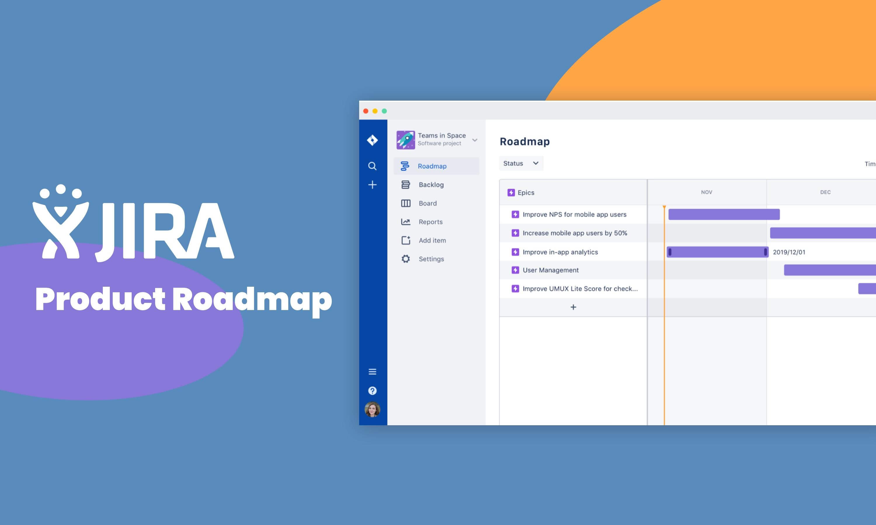 The Power of JIRA Roadmap and its Excellent Alternative