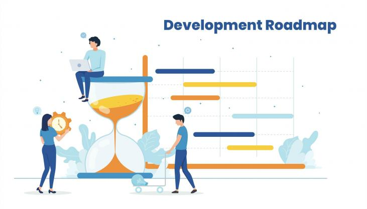 What Are the Special Aspects of Software Development Roadmaps?