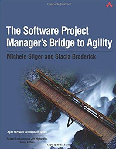 Agile project management books for you