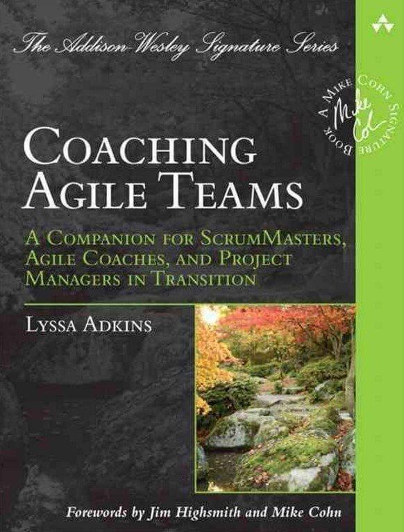 Coaching Agile project management