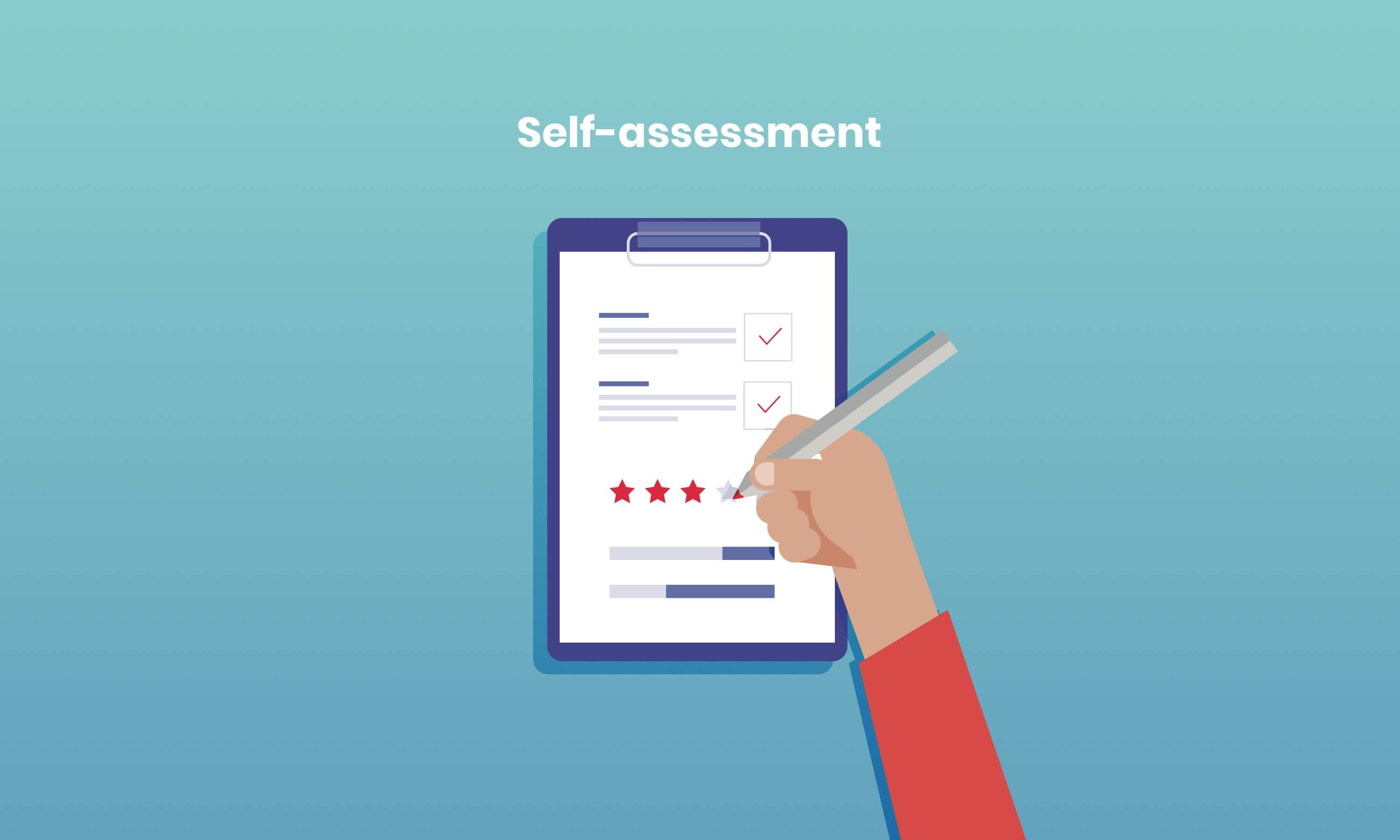 9 Tips on How to Make Self Assessment Meaningful