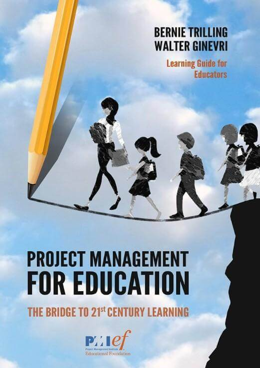Book about educational project management