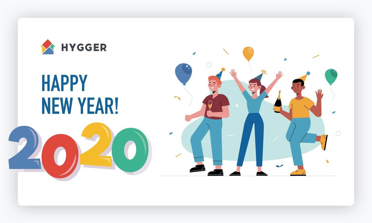 Hygger's 2019 Year in Review