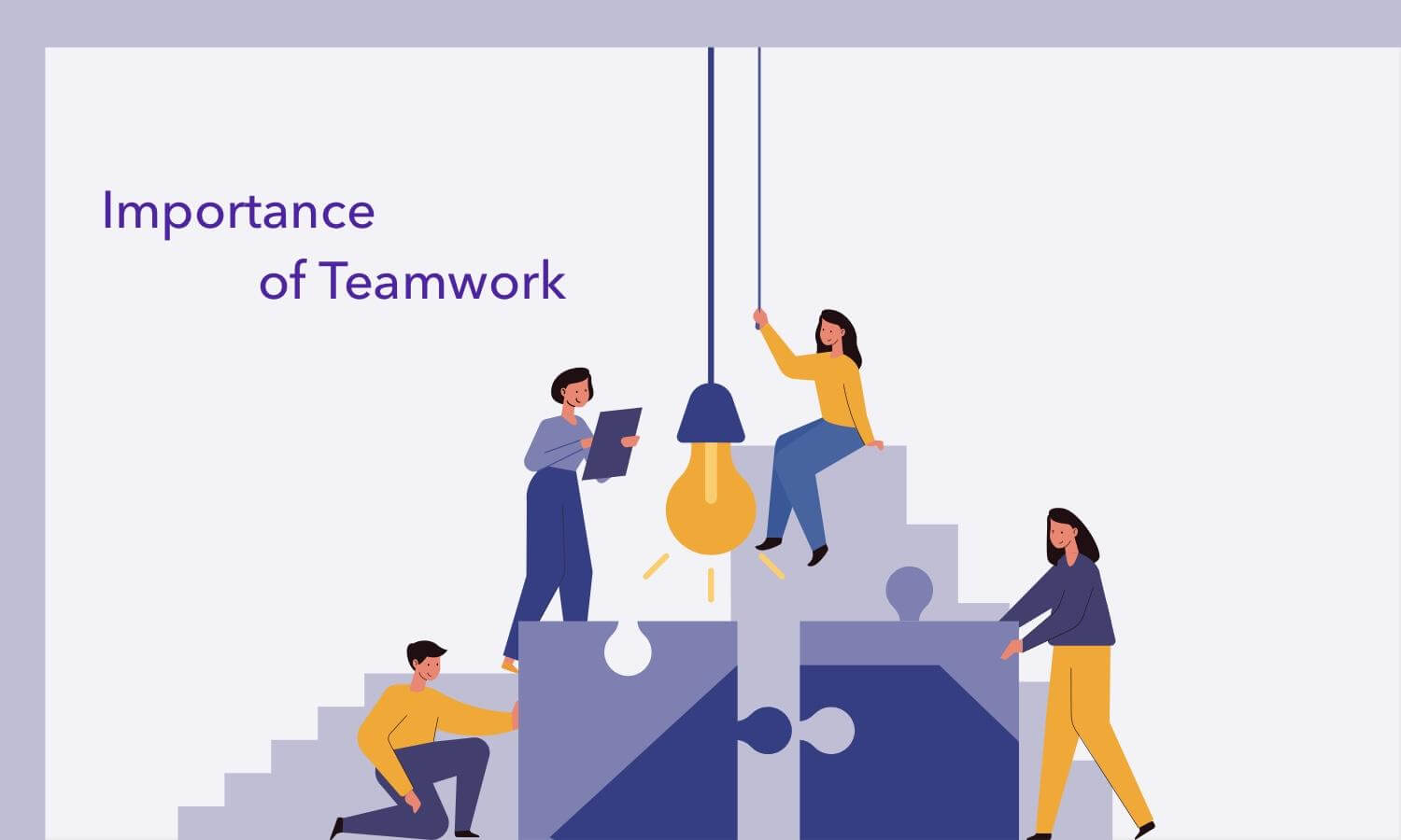Importance of Teamwork: Key Benefits for Product Teams
