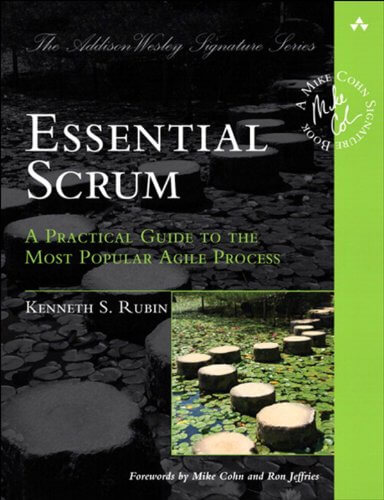 Essential Scrum book
