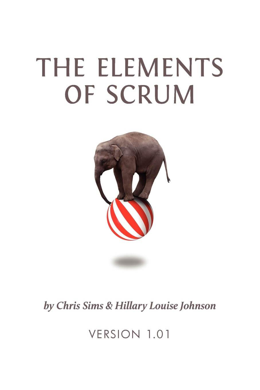 Scrum books