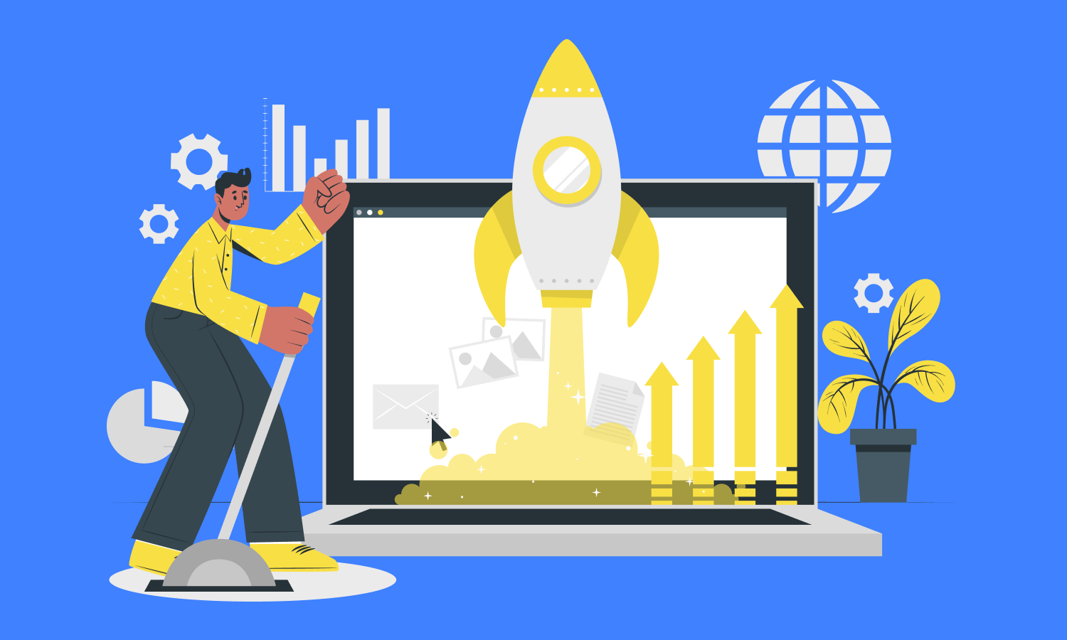 What is product strategy?