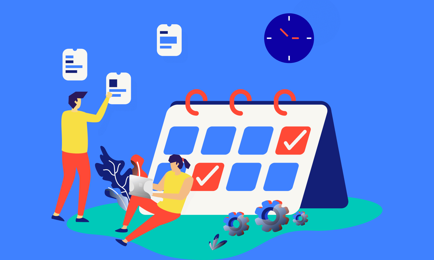 Secrets of product feature prioritization