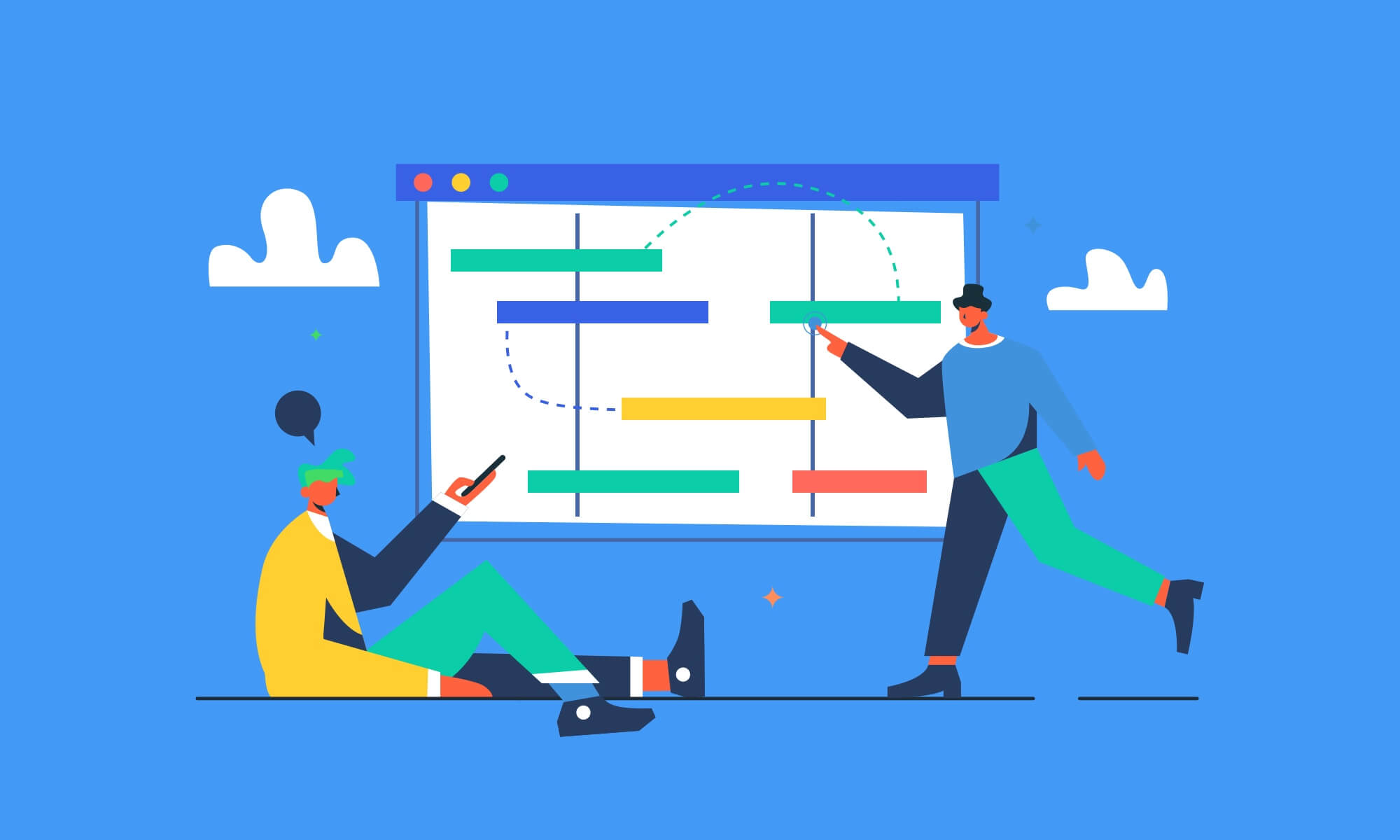 product road maps