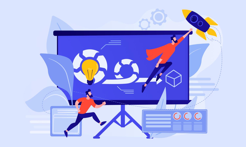 Secrets of scaling Agile