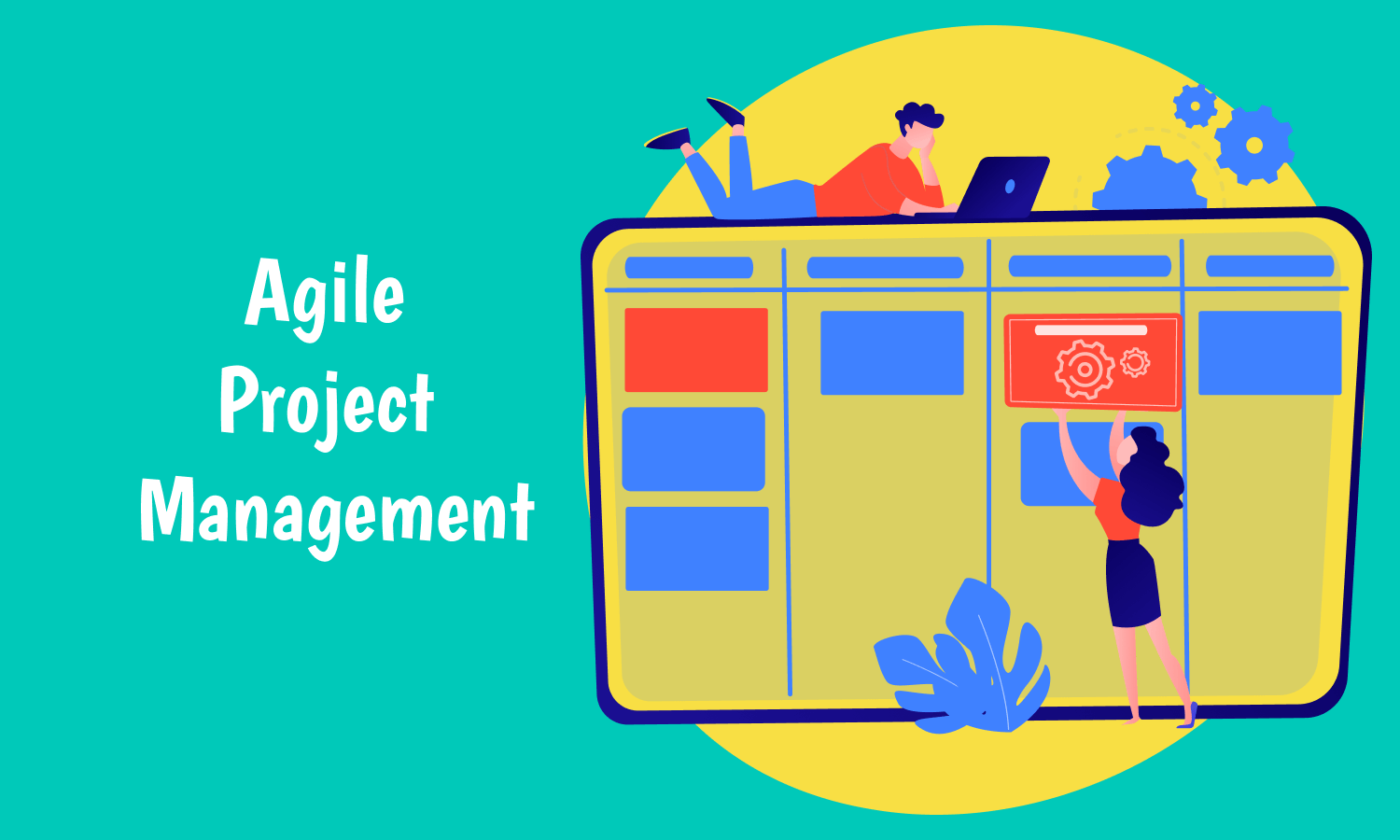 The benefits of Agile