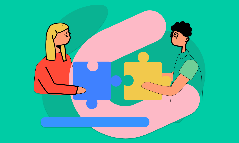 An Agile team