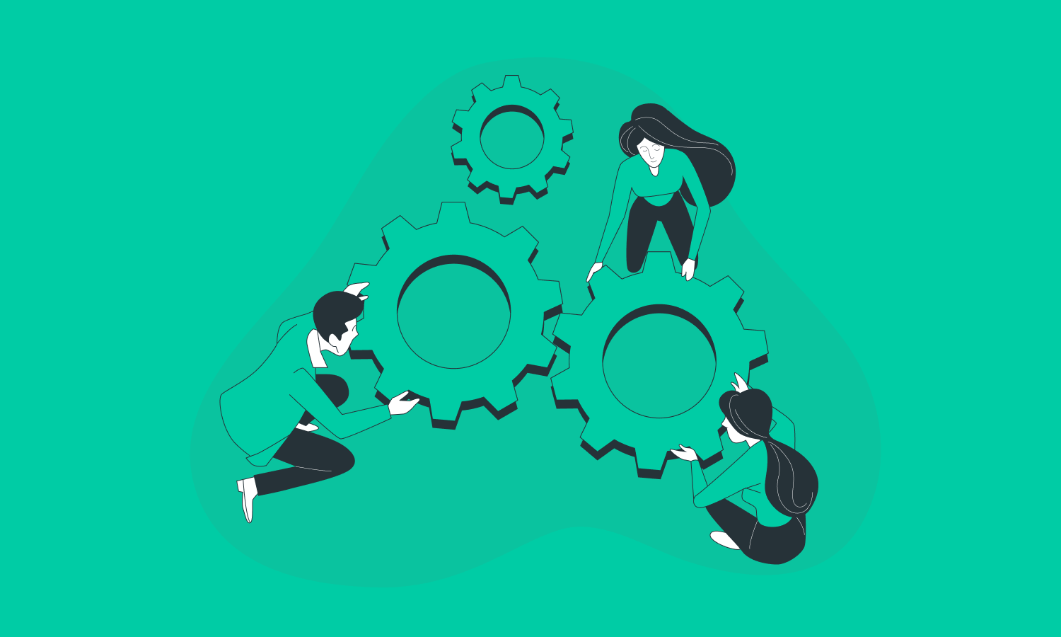 The role of Continuous Integration in Agile